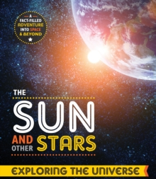 The Sun & Other Stars, Hardback Book