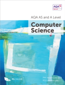 AQA AS and A Level Computer Science, Paperback Book