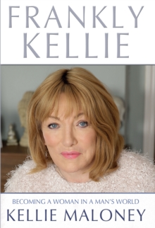 Frankly Kellie, Hardback Book