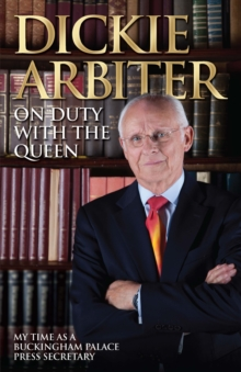 ON DUTY WITH THE QUEEN, Paperback Book