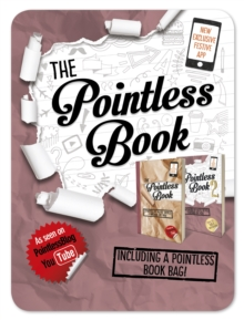 The Pointless Book Collection Tin, Paperback Book