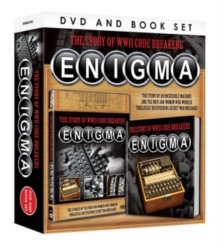 Story of Enigma, DVD  DVD
