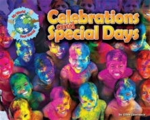 Celebrations and Special Days, Hardback Book