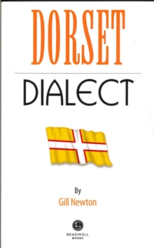Dorset Dialect, Paperback Book