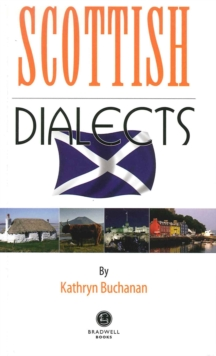 Scottish Dialects, Paperback Book