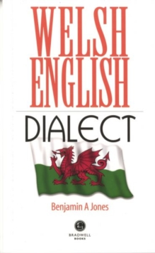 Welsh English Dialect, Paperback Book