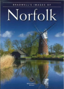 Bradwell's Images of Norfolk, Paperback / softback Book