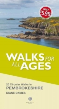 Walks for All Ages Pembrokeshire, Paperback Book