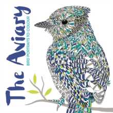 The Aviary, Paperback Book