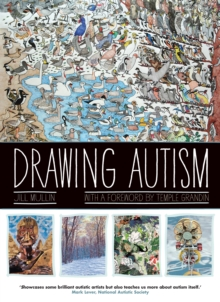 Drawing Autism, Paperback / softback Book