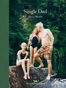 Single Dad, Hardback Book
