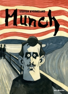 Munch, Hardback Book