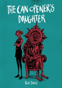 The Can Opener's Daughter, Paperback Book