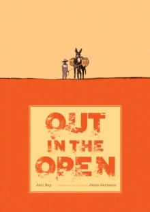 Out in the Open, Hardback Book