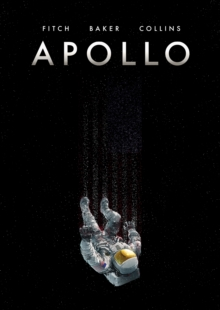 Apollo, Hardback Book