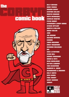 The Corbyn Comic Book, Paperback / softback Book