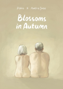 Blossoms in Autumn, Hardback Book