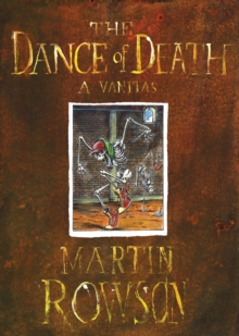 The Dance of Death, Hardback Book