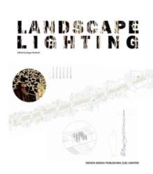 Landscape Lighting, Hardback Book