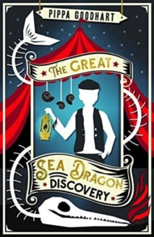 The Great Sea Dragon Discovery, Paperback / softback Book