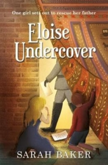 Eloise Undercover, Paperback / softback Book