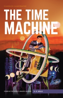 Time Machine, The, Hardback Book