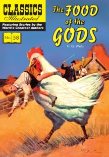 Food of the Gods, Paperback / softback Book