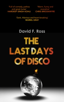 The Last Days of Disco, Paperback Book