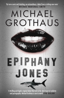 Epiphany Jones, Paperback Book