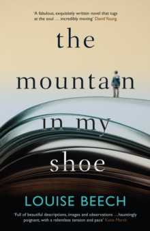 The Mountain in My Shoe, Paperback Book