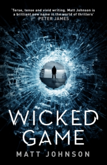 Wicked Game, Paperback Book