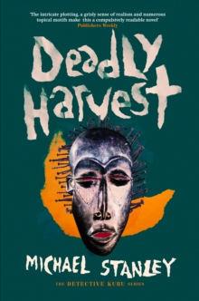Deadly Harvest, Paperback / softback Book