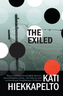 The Exiled, Paperback Book