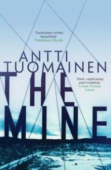 The Mine, Paperback Book