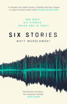 Six Stories, Paperback Book