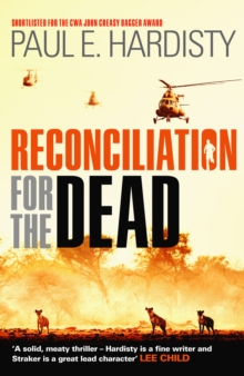 Reconciliation for the Dead, Paperback Book