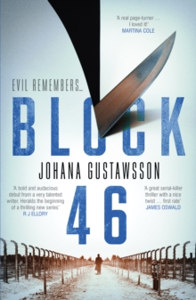 Block 46, Paperback / softback Book