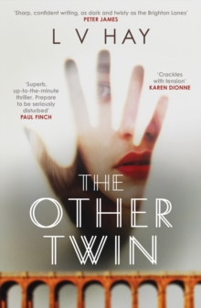The Other Twin, Paperback Book