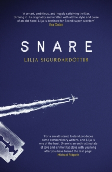 Snare, Paperback Book