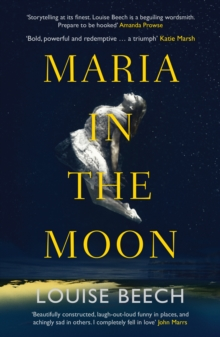 Maria In The Moon, Paperback Book