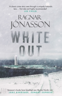 Whiteout, Paperback Book