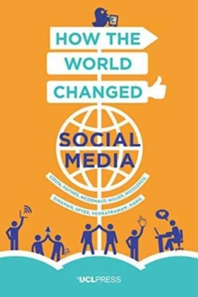 How the World Changed Social Media, Paperback / softback Book