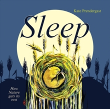 Sleep : How Nature gets its Rest, Paperback / softback Book