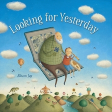 Looking For Yesterday, Paperback / softback Book
