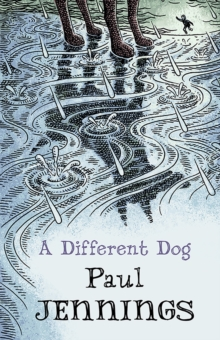 A Different Dog, Paperback / softback Book
