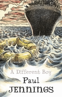 A Different Boy, Paperback / softback Book