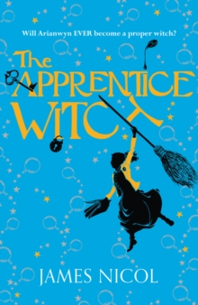 The Apprentice Witch, Paperback Book