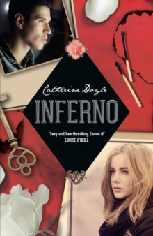 Inferno, Paperback / softback Book