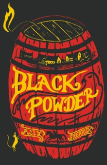 Black Powder, Paperback Book