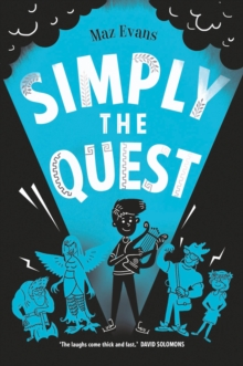 Simply the Quest, Paperback / softback Book